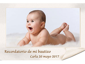 RECORDATORIOS E INVITACIONES