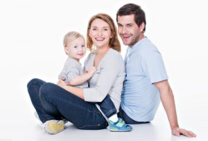 Sesiones de Fotos de Familia
